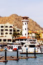 Cabo san lucas ii located in the mexican state of baja california sur Royalty Free Stock Photography