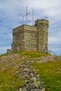 Cabot Tower, St-John's