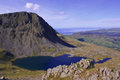 Cadair Idris Royalty Free Stock Photography