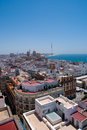 Cadiz, Spain Royalty Free Stock Photo