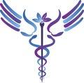 Caduceus Medical Logo