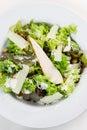 Caesar salad. Royalty Free Stock Photo