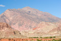 Cafayate, Northern Argentina Stock Photography
