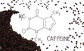 Caffeine Stock Photography
