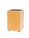 Cajon hand drum Royalty Free Stock Photo