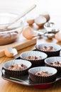 Cake Mixture Royalty Free Stock Photo