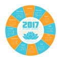 Calendar ekadash for 2017
