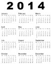 Calendar vector illustration of Stock Image