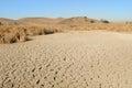 California Drought 1 Stock Image