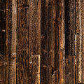 California old far west wooden textures in usa Stock Photography