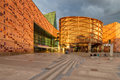 California Science Center in Los Angeles