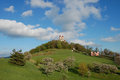 Calvary of Banska Stiavnica Slovakia travel