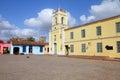 Camaguey, Cuba Royalty Free Stock Photo