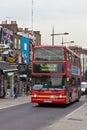 Camden Town Royalty Free Stock Photo