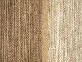 The camel wool fabric texture. Royalty Free Stock Image