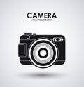 Camera gadget