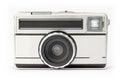 Camera of the seventies Stock Photos