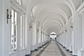 Cameron gallery interior of in tsarskoe selo near st petersburg russia Stock Photography