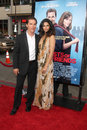 Camila Alves,Matthew Mcconaughey Stock Images
