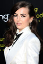 Camilla Belle Royalty Free Stock Image