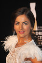 Camilla Belle Royalty Free Stock Images