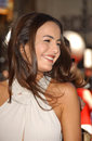 Camilla belle espy awards kodak theatre hollywood ca Stock Photos