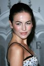 Camilla belle giorgio armani prive show to celebrate oscars green acres los angeles ca Royalty Free Stock Photos