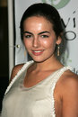 Camilla belle los angeles premiere fast food nation egyptian theater hollywood ca Stock Photos