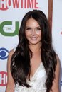 Camilla luddington at the cbs the cw and showtime tca party the pagoda beverly hills ca Royalty Free Stock Image