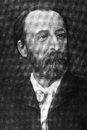 Camille Saint-Saens Royalty Free Stock Photo