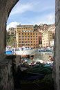 Camogli Stock Photos