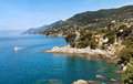 Camogli. Italia Stock Photo