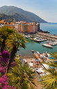 Camogli. Italy Stock Photos