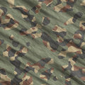 Camouflage background Royalty Free Stock Image
