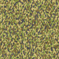 Camouflage cloth pattern Royalty Free Stock Image