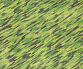 Camouflage cloth pattern Royalty Free Stock Photos