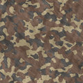 Camouflage material background texture Stock Photos