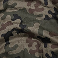 Camouflage pattern background Royalty Free Stock Photo