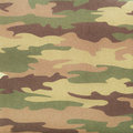 Camouflage pattern military close up Stock Photos