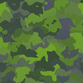Camouflage pattern texture Royalty Free Stock Photography