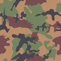 Camouflage seamless pattern can be used for wallpaper fills web page background surface textures Stock Images