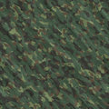 Camouflage seamless texture square illustration Royalty Free Stock Photography