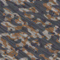 Camouflage seamless texture square illustration Royalty Free Stock Photo
