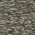 Camouflage textile pattern military to use as a tile and to make endless surfaces or backgrounds Royalty Free Stock Image