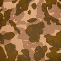Camouflage texture artificial Stock Photography
