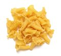 Campanelle pasta Royalty Free Stock Photo