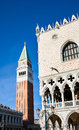 Campanile Bell Tower And Archi...