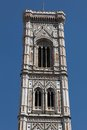 Campanile  tower Stock Photography