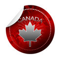 Canada Royalty Free Stock Photos