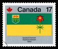 CANADA - Postage Stamp